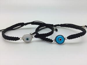 Blue-White-Evil-Eye-Mati-Friendship-Cord-Black-Red-Macrame-Bracelet-Men-Women