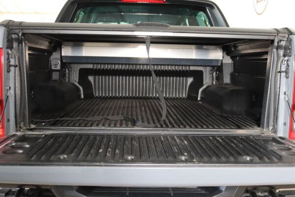 Ford Ranger 2,0 EcoBlue Raptor Db.Kab aut. - billede 5