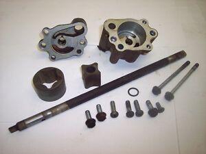 75-79-83-Honda-GL1000-Gl-1000-1100-GL1100-Goldwing-Moteur-Rotor-Pompe-a-Huile
