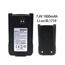 Battery for HYT BL2001L  TC-610 TC-610P etc Li-Ion 7.4V 1800mAh