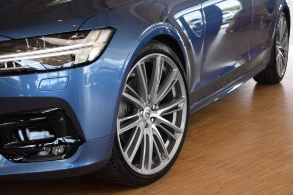 Volvo V90 2,0 T6 310 R-Design aut. AWD - billede 4