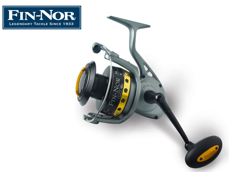 FIN-NOR LETHAL 40, FIXED SPOOL 40, LETHAL 60, 80, 100 6be52a