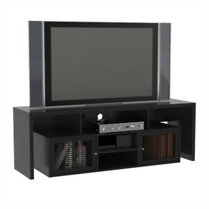 Convenience Concepts Designs2go Modern Lexington 60 Inch Tv Stand