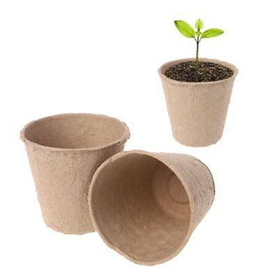 Biodegradable Paper Pulp Peat