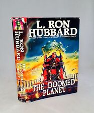 The Doomed Planet- L. Ron Hubbard-TRUE First Edition/1st Printing!-Vol.10-RARE!