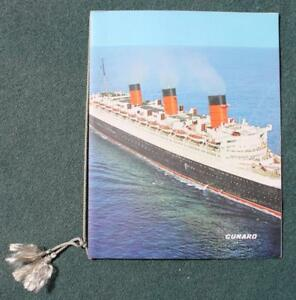 CUNARD-WHITE-STAR-LINE-RMS-QUEEN-MARY-PENULTIMATE-LAST-VOYAGE-SPECIAL-MENU-1967