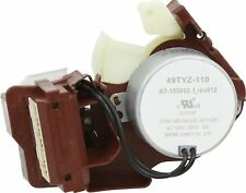 Washer Washing Shift Actuator Motor Whirlpool Kenmore Maytag Part W10006355