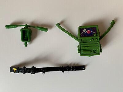 Teenage Mutant Ninja Turtles:1989:Accessory:Metalhead BELT