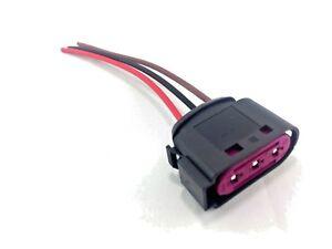 Fuse Box Connector 3-Pin Plug FITS FOR VW Beetle Bora Jetta Golf MK4 AUDI  A3 TT   eBay