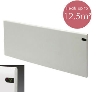 Adax Neo Electric Panel Heater + Timer