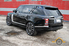 """22"""" NEW RANGE ROVER AUTOBIOGRAPHY FACTORY EDITION WHEELS RIMS LAND HSE"""