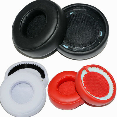 2×OEM Earmuffs pad Cushion Foam for Plantronics AUDIO 478 400 428 300 Headphone