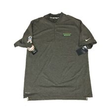 65693ef6d item 2 NEW NWT Seattle Seahawks Nike Men s Dri Fit Salute To Service Polo  Shirt Large -NEW NWT Seattle Seahawks Nike Men s Dri Fit Salute To Service  Polo ...