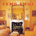 Feng Shui Tips for the Home by Gina Lazenby (Hardback, 1999)