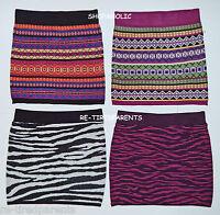 Derek Heart - Skirt – Sweater Skirt – Mini -stretch - Jr Size S - M Or L -nwt