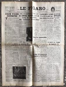 N100-La-Une-Du-Journal-Le-Figaro-7-Mai-1947