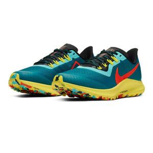 Detalles de Nike Air Zoom Pegasus 36 TRAIL