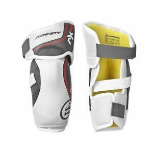 Warrior-AX4-Eishockey-Ellenbogenschuetzer-B-WARE-SONDERANGEBOT