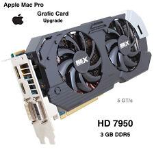 Apple Mac Pro HD 7950 3GB GDDR5 Graphics Card Upgrade.