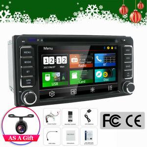 2-DIN-CAR-DVD-CD-Player-GPS-Stereo-For-TOYOTA-RAV4-HIACE-PRADO-Camry-HILUX