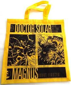 NEW-WONDERCON-2014-Exclusive-DARK-HORSE-DOCTOR-SOLAR-MAGNUS-Book-Bag