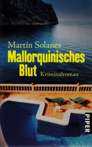 1 von 1 - *r~ Mallorquinisches BLUT - von Martin SOLANES tb (2010)