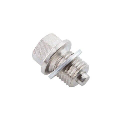 Tusk Magnetic Oil Drain Plug Bolt M12 x 1.50mm HONDA XR650L XR650R 1993-2007