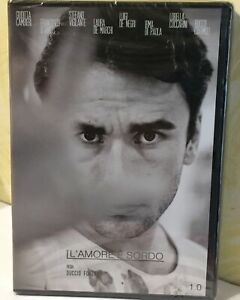L-039-amore-e-Sordo-DVD-Duccio-Forzano-Cambieri-D-039-amico-Cuccarini-Come-Nuovo-E-039-1-0