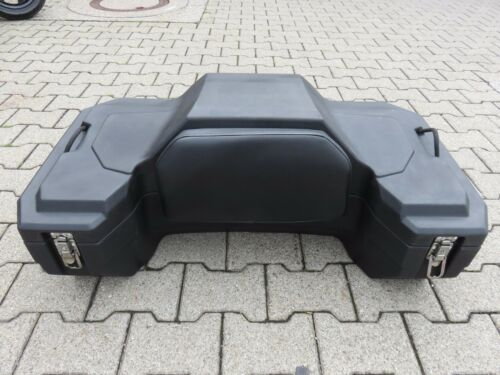 Kymco MXU500 IRS Koffer Heck Koffer 8020