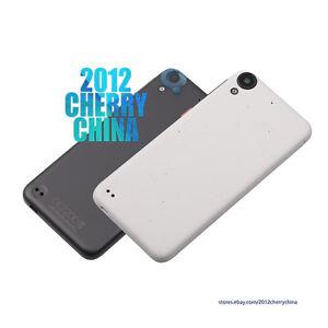 Battery-Back-Cover-Door-Part-For-HTC-A16-Desire-530-D530u-D530G-HTCD160L-2PST100