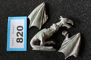 Games Workshop Citadel FTO-13 Orc Riding Giant War-Wyvern Fantasy Tribes BNIB GW