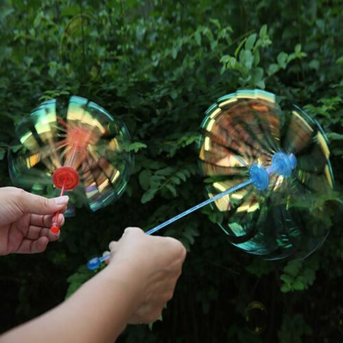 Colorful Shake Toy Great Sparkling Fantasy Bubble Toys Outlandish gadgets
