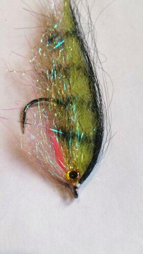 by Iain Barr Fly Fishing 2  RUTLAND GRAFHAM Pike  Zander Predatory Fly Lures