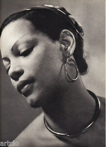 H-E-Deutsch-portrait-de-femme-Photogravure-in-034-AMG-1937-034