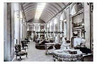 rp17643 - East Cowes Castle Interior , Isle of Wight - photo 6x4