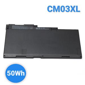 New CM03XL 50WH 11.1V Battery for HP Elitebook 840 845 850 740 745 750 G1 G2
