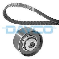 SKF Zahnriemensatz für Riementrieb VKMA 02206