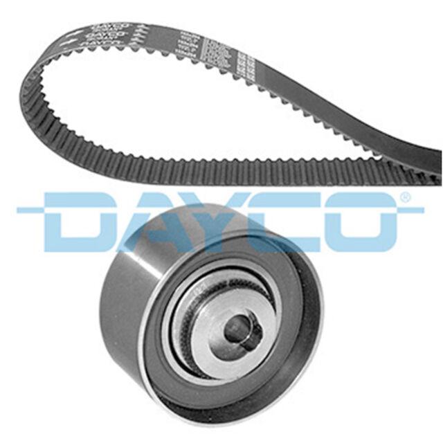 Gates Timing Cam Belt Kit for FIAT PANDA 1.2 188A4.000 169 60bhp