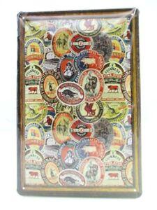 Blechschild-Guinness-Bier-Metall-Schild-30-cm-Nostalgie-Metal-Shield-Neu
