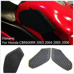 Anti Slip Tank Pad Stickers Side Gas Knee Grip Traction Pads For