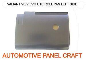 AUTOMOTIVE-PANEL-CRAFT-VALIANT-VE-VF-VG-UTE-ROLL-PAN-left-side