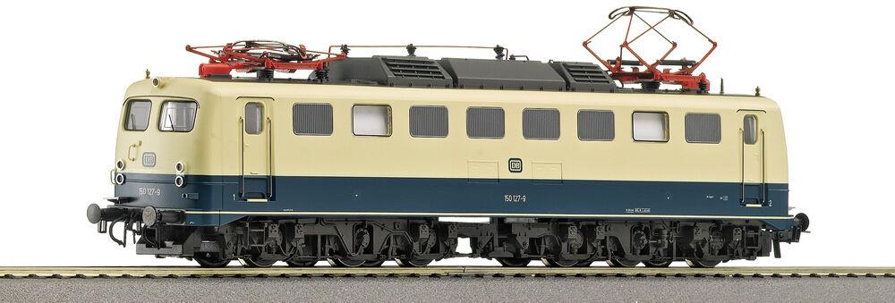 ROCO 62425 DB 150 127-9  Cargo Ellok  Ep IV