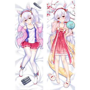 Anime Fate//Grand Order FGO Dakimakura Scathach Hugging Body Pillow Case Cover