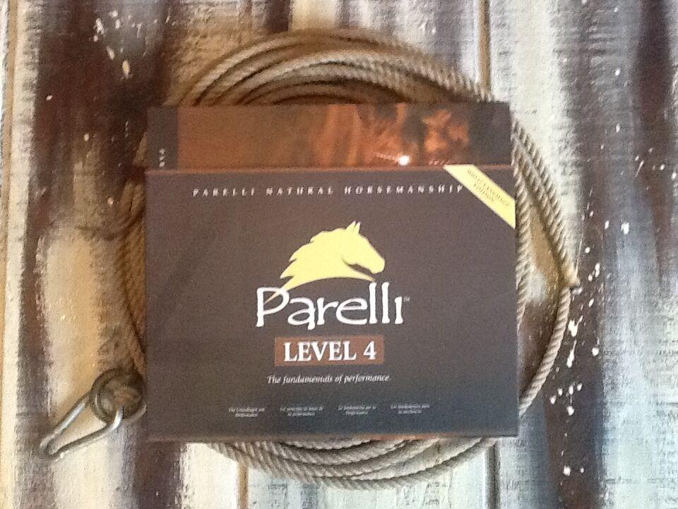 Parelli Pathways Level 4  FundeHommestals of Perforhommece  Shrink-Wrapped
