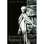 Strange Child of Chaos Norman Treigle Book Brian Morgan PB 0595388981 Ing