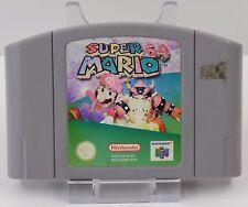 Nintendo 64 - N64 Spiel Modul - Super Mario 64