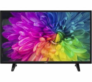 """LOGIK L39SHE20 39"""" Smart HD Ready 720p LED TV"""