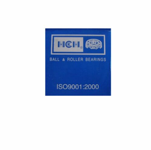 6300-2RS HCH Premium 6300 2rs seal bearing ball bearings 6300 RS ABEC3
