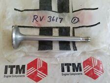 Triumph Spitfire 1147cc MKI /& MKII 1962-1966 Tranco Engine Intake Valve 33841