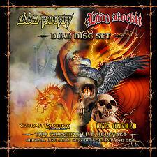 LAAZ ROCKIT - Taste of rebellion + Live untold - CD+DVD - 200670